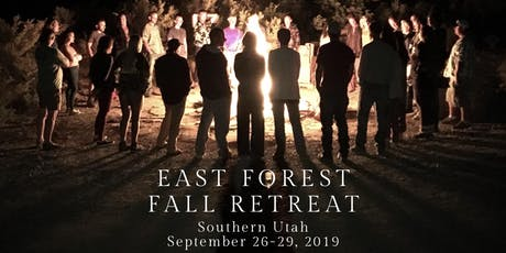 EAST FOREST FALL RETREAT tickets