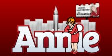 """Annie"" -  Dinner & Play - Fredericksburg, VA"