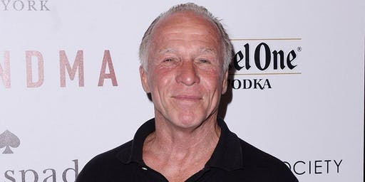 "NOV 9, 2019 ""SPEND THE NIGHT W/ JACKIE ""THE JOKE MAN"" MARTLING"