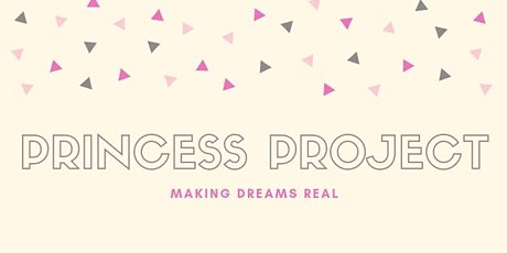 2020 The Princess Project Silicon Valley Prom Dress Giveaway! tickets