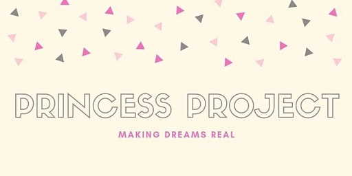 2020 The Princess Project Silicon Valley Prom Dress Giveaway!