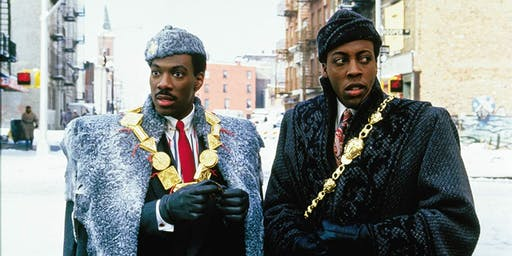 Coming to America - 80's Comedy Classics