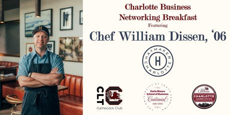 Charlotte Business Networking Breakfast tickets
