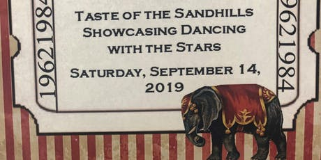 Mabry's Drug & HomeCare presents Taste of the Sandhills/Dancing w/the Stars tickets