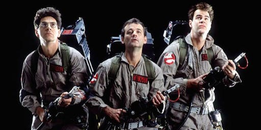 Ghostbusters - 80's Comedy Classics