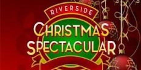 Riverside Christmas Spectacular -  Dinner & Play - Fredericksburg, VA  tickets