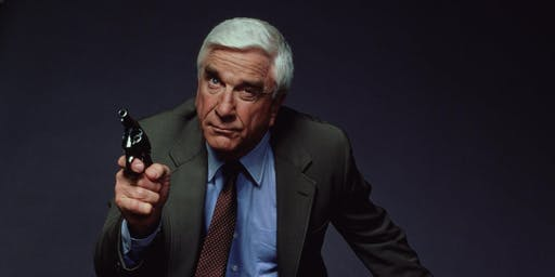 The Naked Gun - 80's Comedy Classics