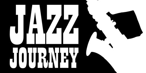 JAZZ JOURNEY SCHOOLS' CONCERT & members of National Youth Jazz Orchestra - Female Jazz Icons