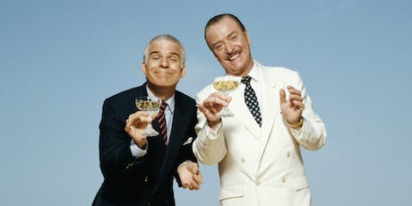 Dirty Rotten Scoundrels - 80's Comedy Classics  tickets