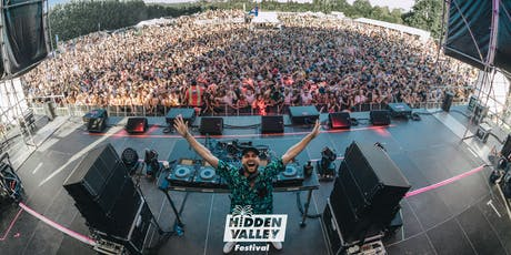 Hidden Valley Festival | 2019 tickets