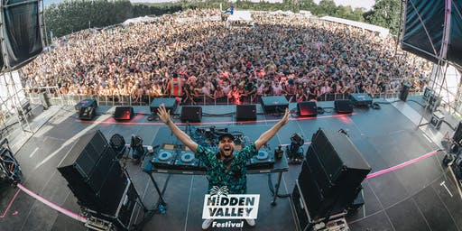 Hidden Valley Festival | 2019