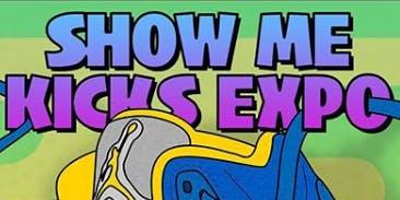 Show Me Kicks Expo 2019