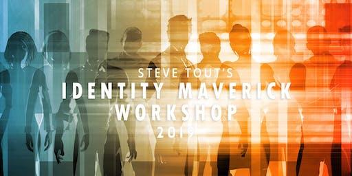 Identity Maverick 2019 - Seattle, WA