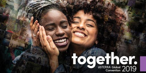 doTERRA 2019 Global Convention