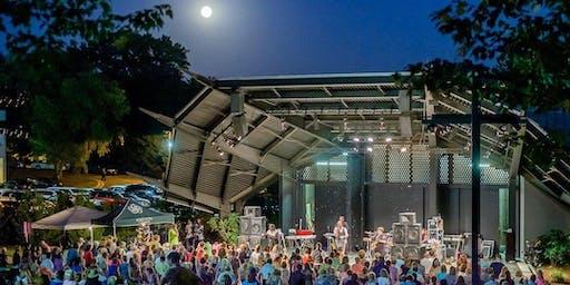 Gary Lowder and Smokin' Hot Band, Friday, August 2,  2019