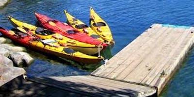 Kayaks, Koolers, and Koozies