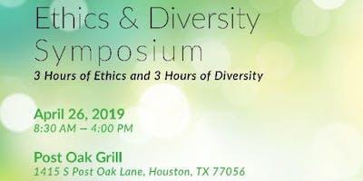 Ethics & Diversity Symposium