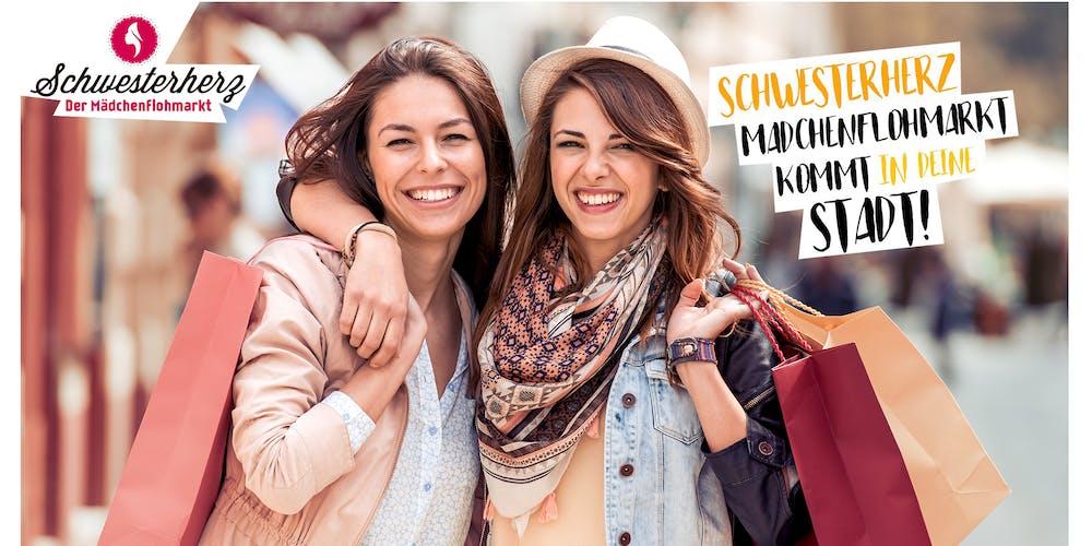Schwesterherz Mädchenflohmarkt I Gießen Tickets Sun Sep 15 2019