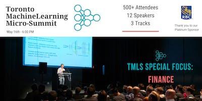 Toronto Machine Learning \