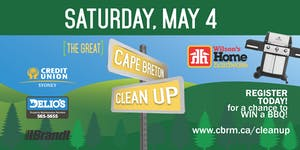 The Cape Breton Clean Up