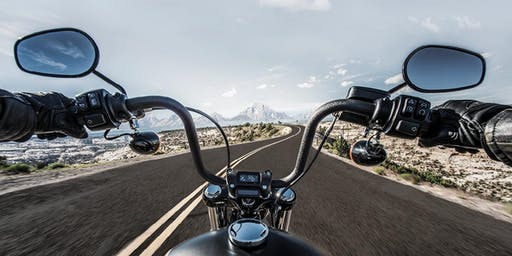 Harley-Davidson 101