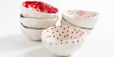 Affirmation Bowls