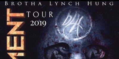 Brotha Lynch Hung: Torment Tour