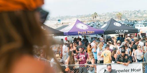 SaltDog Classic - San Diego Festival and Fundraiser