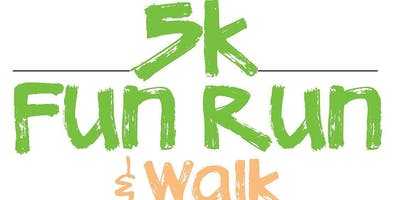 Pursuit of a Cure – 5K Run/Walk