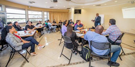 6 Steps To Building A Better Business FREE Seminar in Aruba tickets
