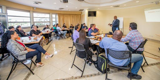 6 Steps To Building A Better Business FREE Seminar in Aruba