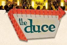 The Duce logo