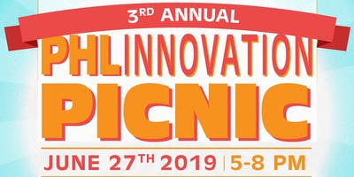 PHL Innovation Picnic