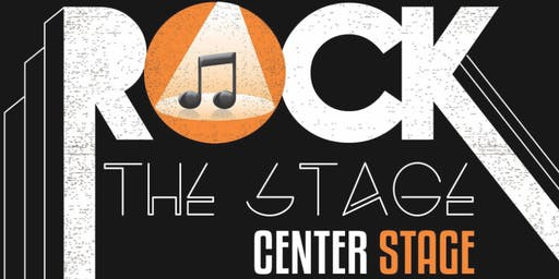 Rock The Stage Spring Gig 2019