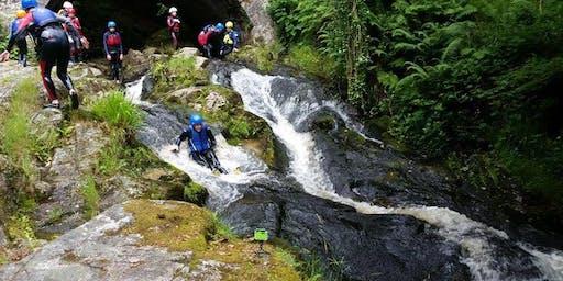 Balto KC gorge walk