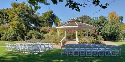 Shadelands Ranch Bridal Faire