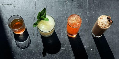Camp Boundless Pop-Up: Classic Cocktail Workshop tickets