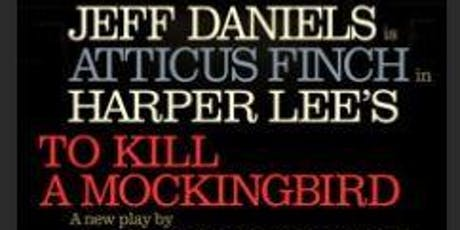 To Kill A Mockingbird on Broadway Bus Trip tickets