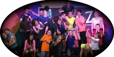 Youth and Teen Improv Summer Camp - July 2019