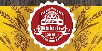 5th Annual Canton Rotary Oktoberfest