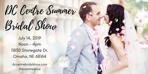 DC Centre Summer Bridal Show