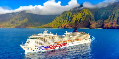 Cruise Ship Job Fair - Washington, DC - May 23rd - 9am or 2pm Check-in