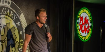 Taproom Comedy Presents Todd Ness and Friends