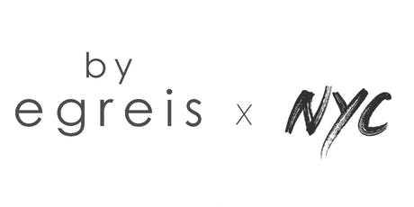 By Egreis Pop Up NYC tickets