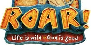 St. Charles Scripture Camp 2019 - ROAR! Life is Wild -...