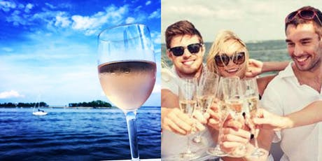 Washington Wine Cruise featuring Upsidedown Wine! Great Wine, Food & FUN! tickets