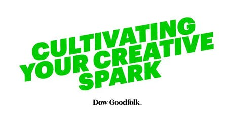 Cultivating your Creative Spark tickets