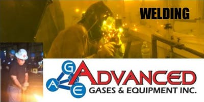SESSION 18 ADVANCED WELDING