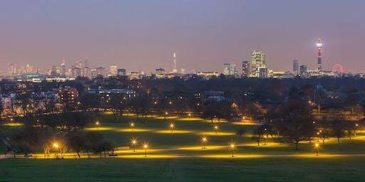 Free Tour Primrose Hill & Regent's Park