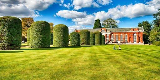 Free Tour Hyde Park & Kensington Gardens